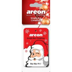 ΑΡΩΜΑ AREON CHRISTMAS APPLE & CINNAMON 5+1 ΔΩΡΟ