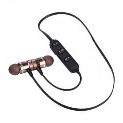 Bluetooth ασύρματα ακουστικά NS Magnetic