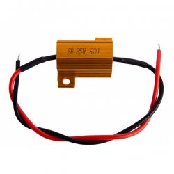 UNIVERSAL CANCELLER 25W 6 Ohm 2ΤΕΜ.