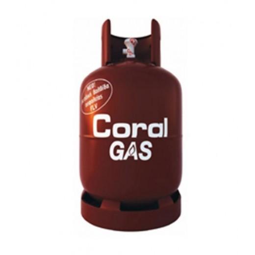 ΦΙΑΛΗ ΥΓΡΑΕΡΙΟΥ Coral Gas 10 KG