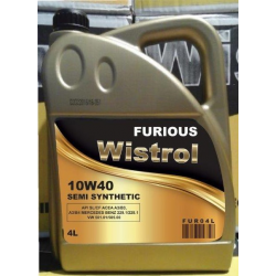 GEAR OIL 75W90 SYNTHETIC 1 LT