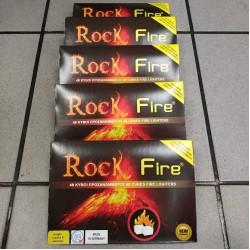ΠΡΟΣΑΝΑΜΜΑ 48τεμ. rock fire 5 ΠΑΚΕΤΑ