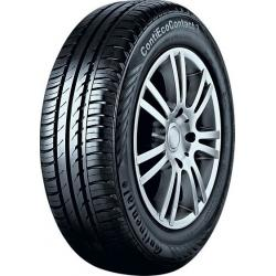 Continental ContiEcoContact 3 165/65R15 81T εως 6 ατοκες δοσεις