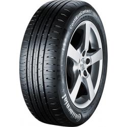 Continental ContiEcoContact 5 165/70R14 85T εως 6 ατοκες δοσεις