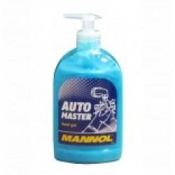 MANNOL Τζέλ Καθαρισμού Χερίων
