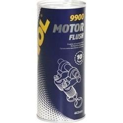 Mannol Motor Flush Πρόσθετο Λαδιού Καθαρισμού Κινητήρα 350ml