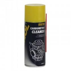 Kαθαριστικό σπρέι καρμπιρατέρ αυτοκινήτου Mannol-Carburetor Cleaner 400ml 9970