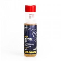 MANNOL Πρόσθετο Πετρελαίου Αντιβακτηριακό 250ml