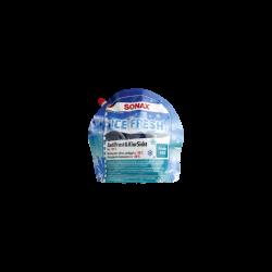 Sonax Αντιψυκτικό καθ/κό παρμπριζ έτοιμο Ice Fresh -20οC 3L