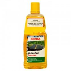 Sonax Καθ/κό υγρό υαλοκαθαριστήρων καλοκαιρινό συμπ/νο 1L