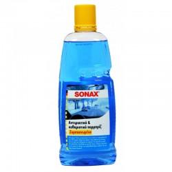 Sonax Αντιψυκτικό καθ/κό παρμπριζ συμπυκνωμένο 1L