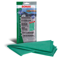 Sonax Πανί μικροϊνών για τα τζάμια & εσωτερικό