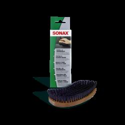 Sonax Ειδική βούρτσα για καθαρισμό Δερμάτων και Ταπετσαρίας