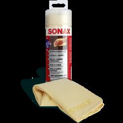 Sonax Συνθετικό δέρμα στεγνώματος Plus