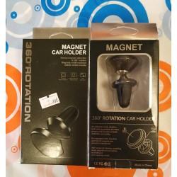 Μαγνητική βάση στήριξης κινητών αεραγωγού