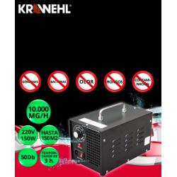Ozone Generator KRAWEHL 10.000mg/h